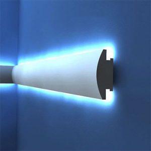 Wandleisten LED
