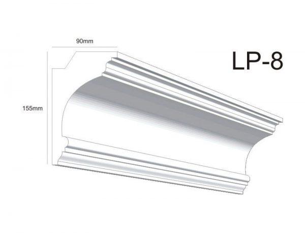LP8 Decor System