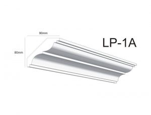 LP1A Decor System