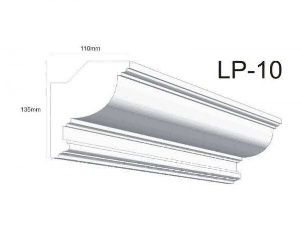 LP10 Decor System