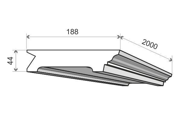 LO14 Decor System