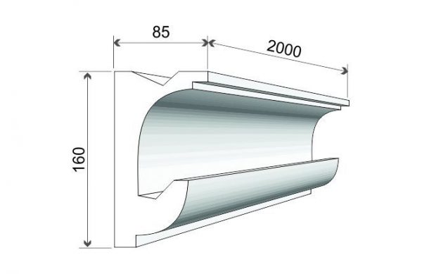 LO23 Decor System