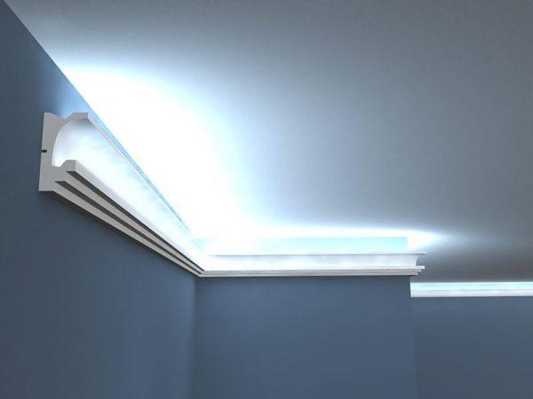 LED Stuckleiste LO-22A